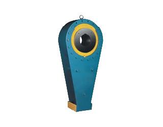 NJ型接触式楔块逆止器